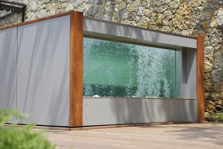 Salon Aquatique Aqualounge