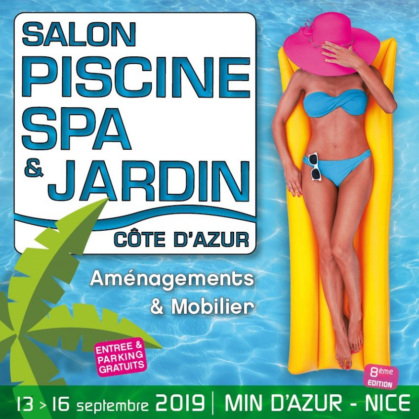 SALON PISCINE SPA & JARDIN